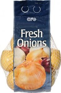 Onion Girsac