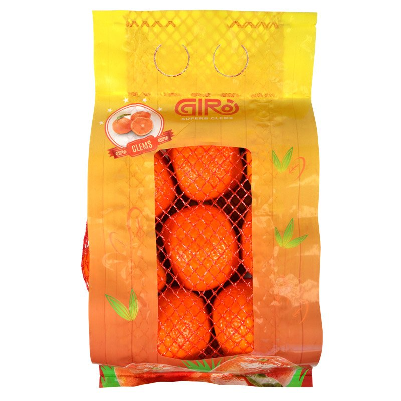 Window Ultrabag Citrus