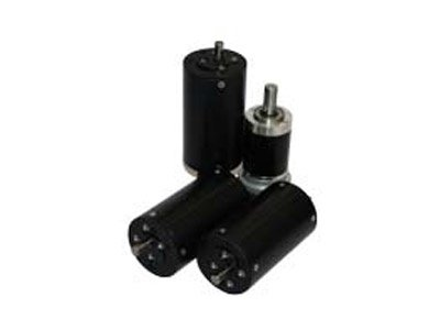 Brushless-motors