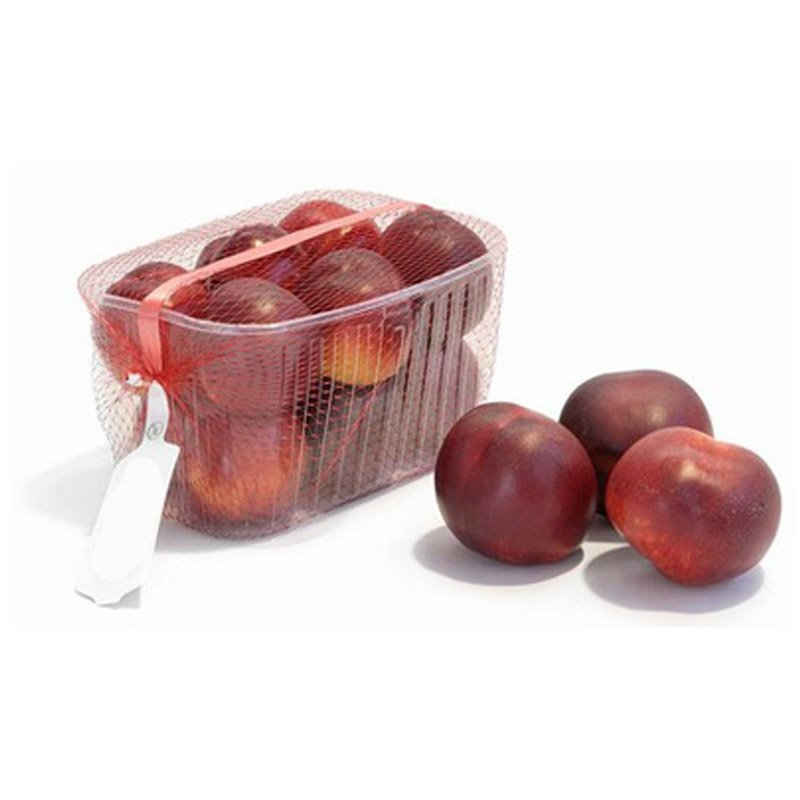 Net Punnet Plums