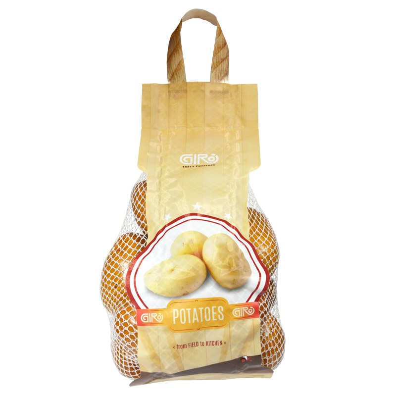 Ultrabag Fashioned Potatoes